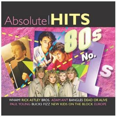 Absolute Hits: 80s Number 1s
