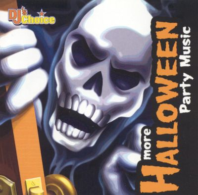 DJ's Choice: More Halloween Party Music
