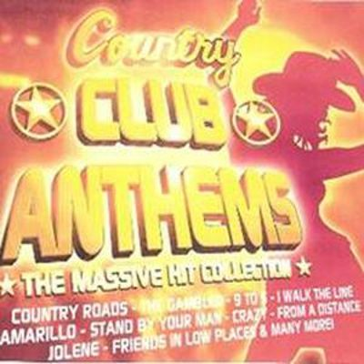 Country Club Anthems: The Massive Hit Collection