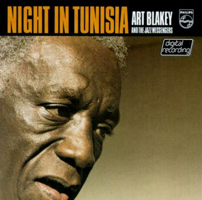 Night in Tunisia [1979]