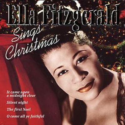 ella fitzgerald sings christmas - Fitzgerald Christmas