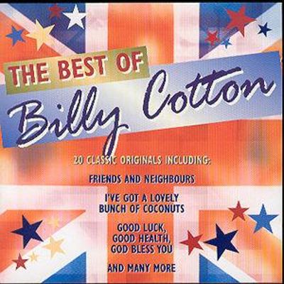 Best of Billy Cotton