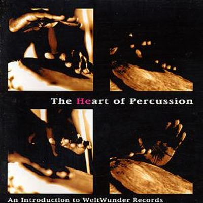 Heart of Percussion