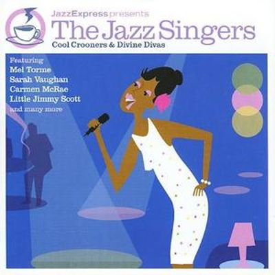 Jazz Express Presents: The Jazz Singers