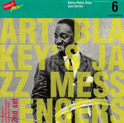 Swiss Radio Days Jazz Series, Vol. 6: Lausanne 1960, 2nd Set