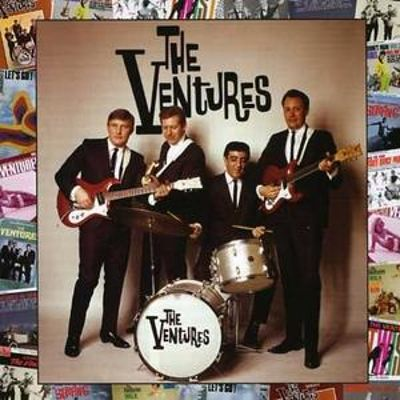 The Very Best of the Ventures [EMI Gold]