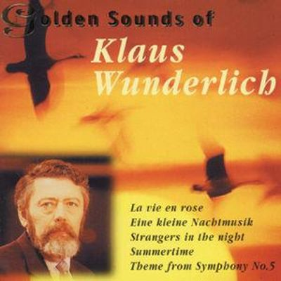 Golden Sound of Klaus Wunderlich
