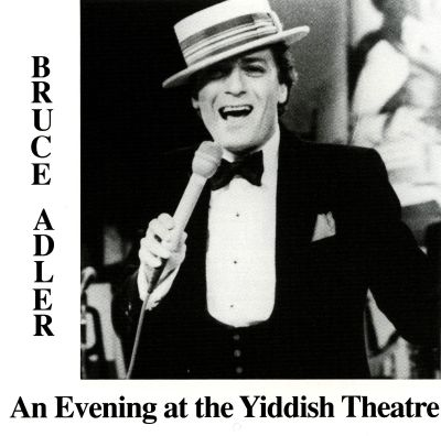 Evening at the Yiddish Theatre