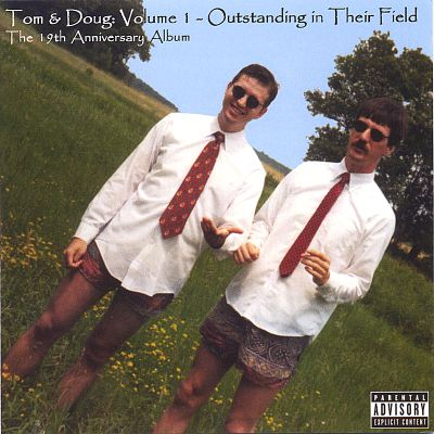 Vol. 1: Outstanding in Their Field
