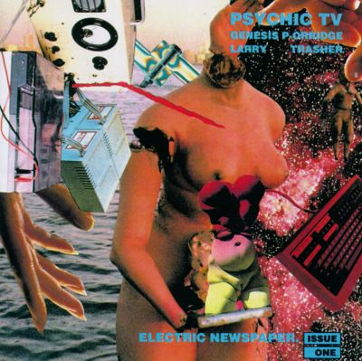 psychic tv hex sex