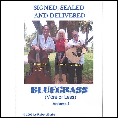 Bluegrass (More or Less), Vol. 1