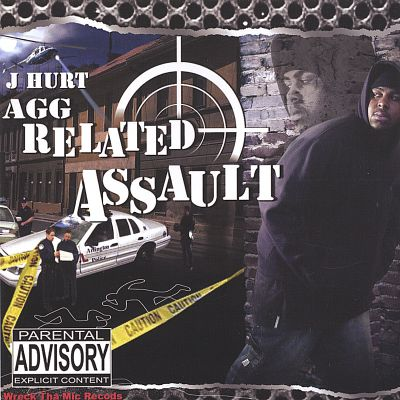 Agg Related Assault