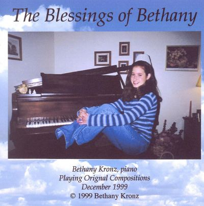 The Blessings of Bethany