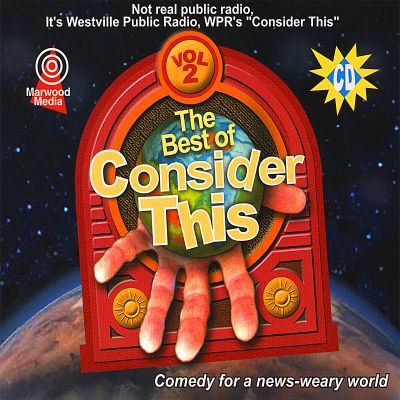 The Best of Consider This, Vol. 2