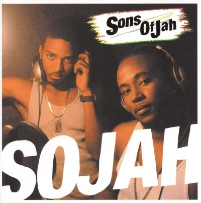 Sons of Jah