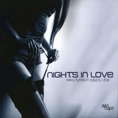 Nights in Love: Sexy Tunes in a Jazzy Vibe