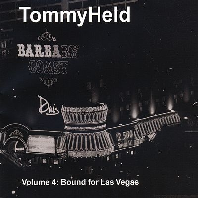 Bound for Las Vegas, Vol. 4