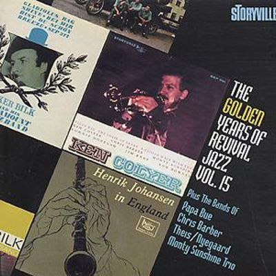 The Golden Years of Revival Jazz, Vol. 15