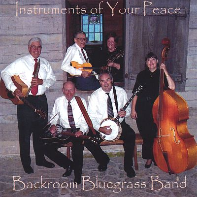 Instruments of Your Peace