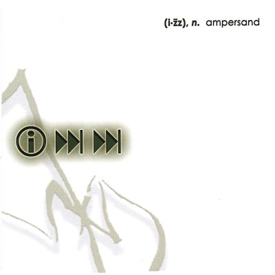 Ampersand, Vol. 1