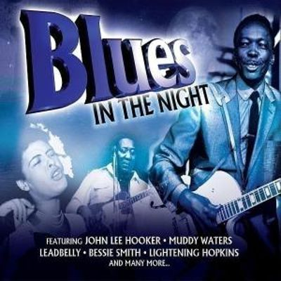 Blues in the Night [Original London Cast]