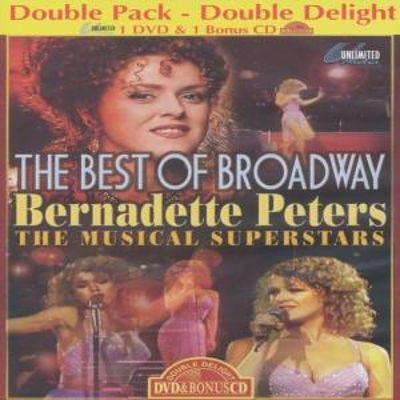 Best of Broadway/The Musical Superstar