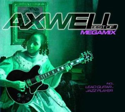 The Best of Axwell