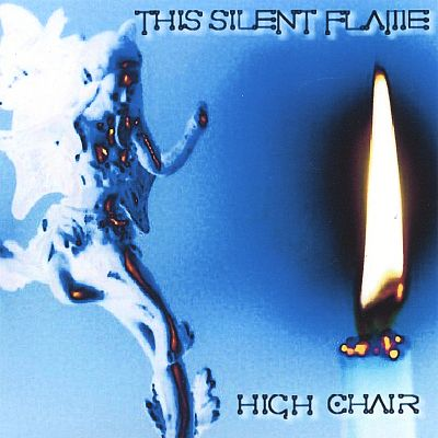 This Silent Flame