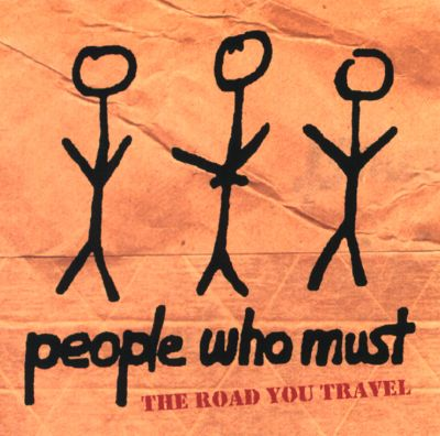 The Road You Travel