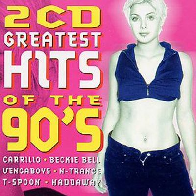 Greatest Hits: 90's