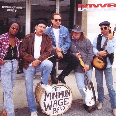 The Minimum Wage Band
