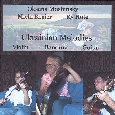 Ukrainian Melodies