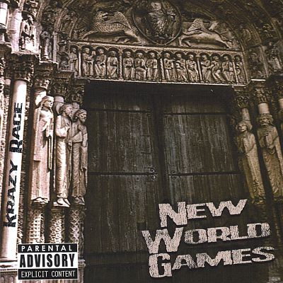 New World Games [2004]