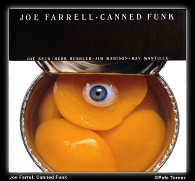 Canned Funk