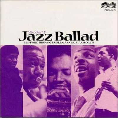 Best of Jazz Ballad [Universal]