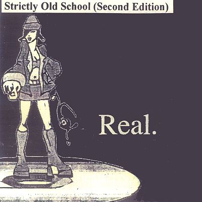Strictly Old School R&B 2nd Edition