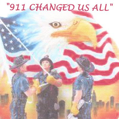 911 Changed Us All