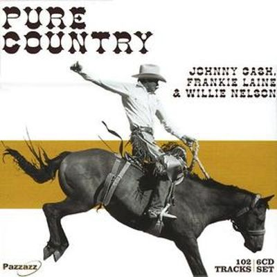 Pure Country [Pazzazz]
