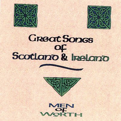 Great Songs of Scotland and Ireland