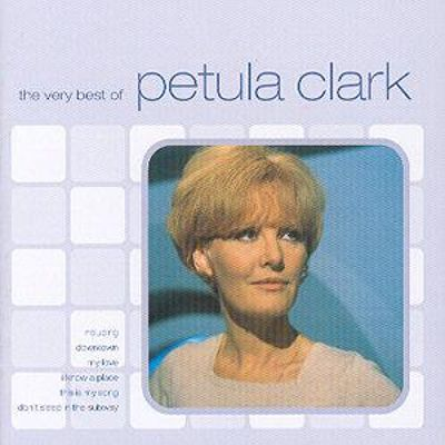 Very Best of Petula Clark [Crimson]