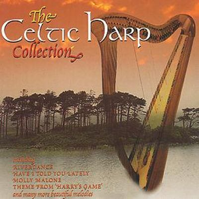 The Celtic Harp Collection