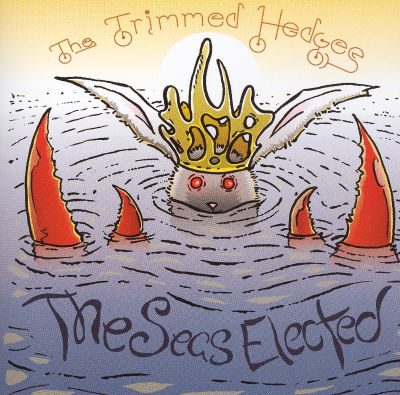 The Seas Elected