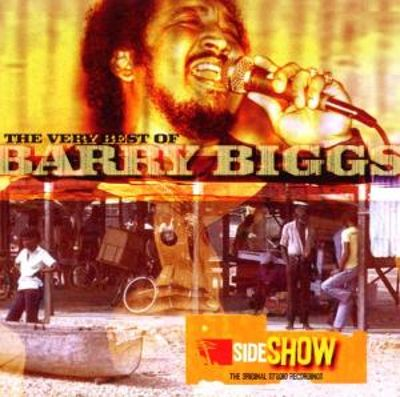 The Sideshow: The Very Best of Barry Biggs