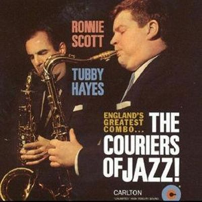 Couriers of Jazz: England's Greatest Combo
