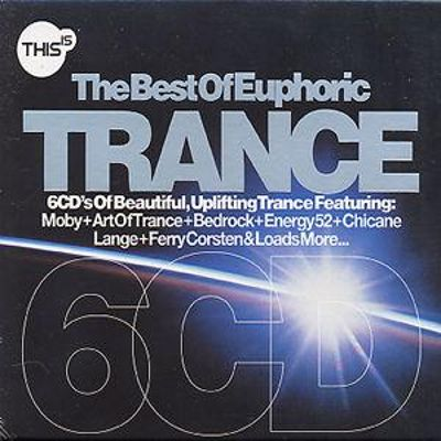 This Is the Best of Euphoric Trance