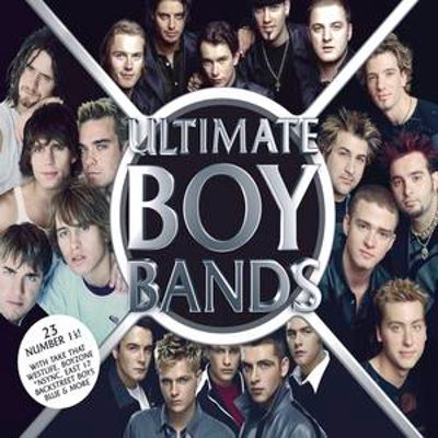 Ultimate Boy Bands Various Artists Songs Reviews