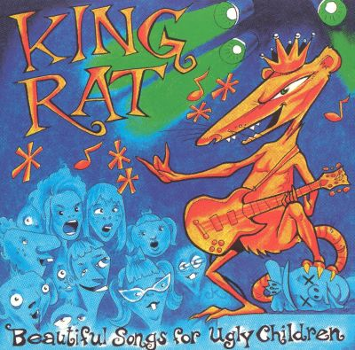 Beautiful Songs for Ugly Children