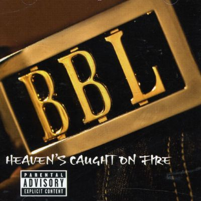 Heaven's Caught on Fire