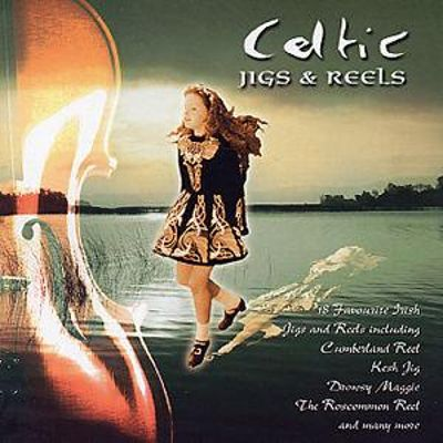 Celtic Jigs and Reels [Time Music]