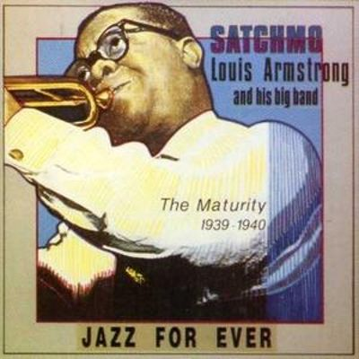 Louis Armstrong and His Big Band, Vol. 1, 1939-1940
